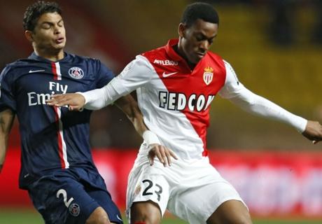 Monaco-PSG, les notes
