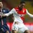 Anthony Martial Thiago Silva AS Monaco Paris SG Ligue 1 01032015
