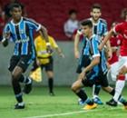 Gaúcho: Internacional 0 x 0 Grêmio