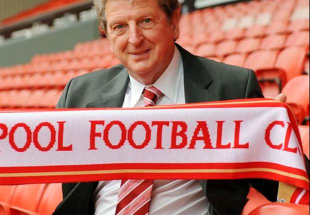 The top five things on Roy Hodgson's to-do list as he takes over at Liverpool
