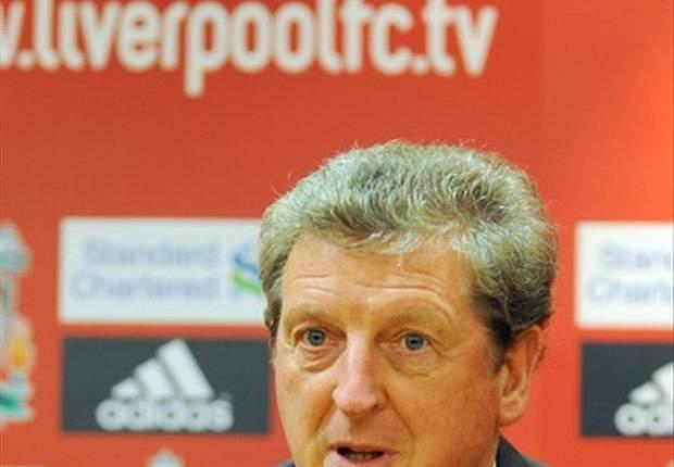 Hodgson Bidik Talenta Muda Inggris
