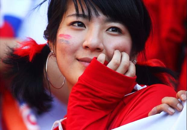 Asia's World Cup milestones