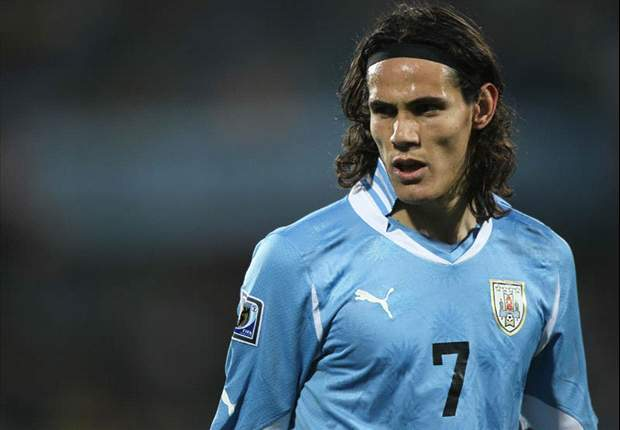 Uruguay's Edinson Cavani confirms he is match fit for Copa America final against Paraguay