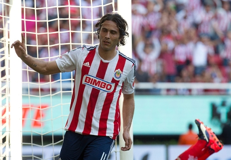 Five Takes From Liga MX