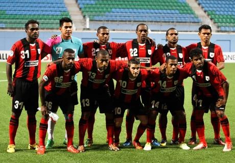 Jack Minta Persipura Jangan Lengah Di Piala AFC