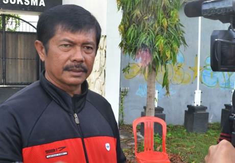 Indra Cari Tolok Ukur Bali United Saat Jamu Persib