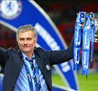 Mourinho has his mojo back