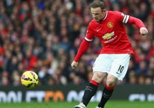 Tottenham, Rooney y Liverpool, en la apuesta combinada de Opta