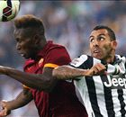 Understrength Juve still kings of Serie A