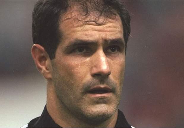 Athletic Bilbao - Barcelona Referee Was Close Enough To Make Decision On Fernando Amorebieta Red Card - Andoni Zubizarreta