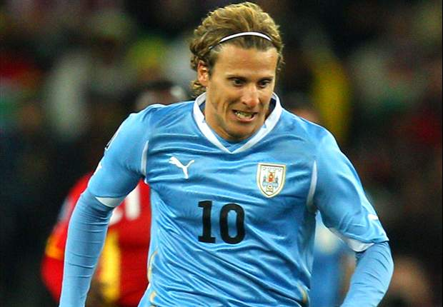 World Cup 2010: Uruguay are ready for the challenge of facing the Netherlands - Diego Forlan