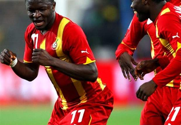 International Friendly Preview: Ghana v Nigeria