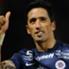 Spielt aktuell für HSC Montpellier: Lucas Barrios