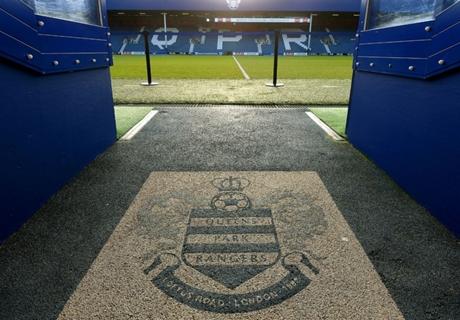 QPR announce £9.8m loss