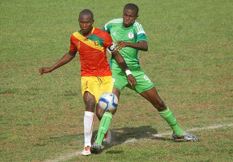 Osimhen wins Caf U17 golden boot
