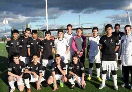 Daffa, Anak Indonesia Yang Menjadi Kapten Di Real Madrid