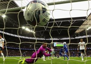 Goal te ofrece la lista de jugadores más decisivos (goles + asistencias) del mes de febrero de 2015, en función a su tiempo de juego. Tiempo mínimo de juego: 250 minutos. Estadísticas de Opta