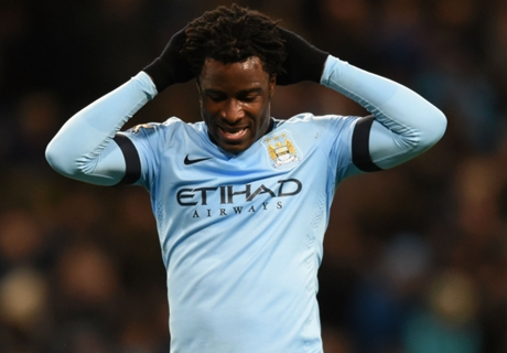 Bony: We have to win every game