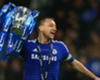 Chelsea captain Terry rules out England return