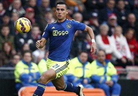 Eredivisie Elftal van de Week