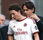 Crac Milan: lesione per De Jong e Monto