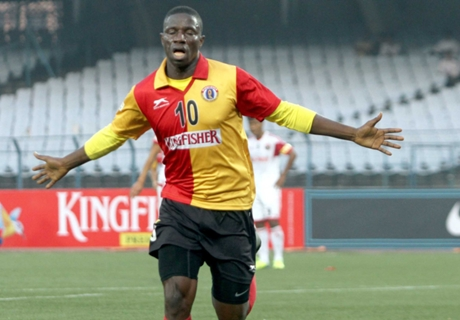 Top & Flop: Dempo 1-5 East Bengal