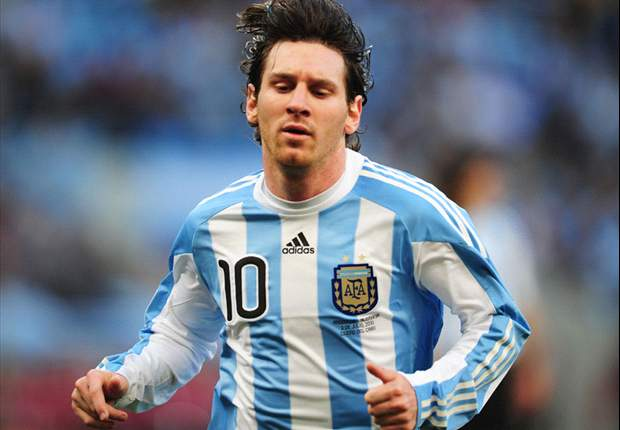 In naming Lionel Messi as captain, Argentina hope to rediscover the glory days of 1986 & Maradona