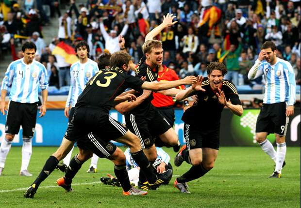 World Cup Preview: Germany - Spain