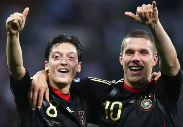 World Cup 2010 Comment: Germany v Spain – The Key Battles