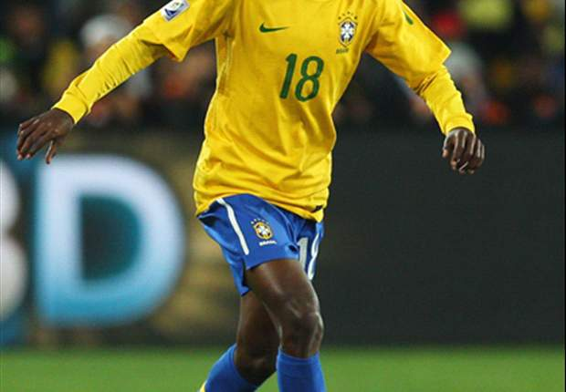 Chelsea's Ramires backs Brazil to make a 'big jump' despite Germany defeat