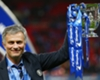 VIDEO: Mourinho calls his wife