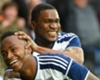 West Brom wait on Berahino and Ideye fitness
