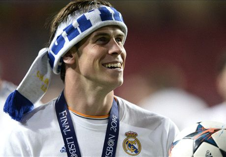 Bale: La Decima 'a dream come true'