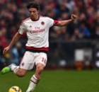 Double injury blow for AC Milan