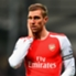 Per Mertesacker Arsenal