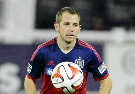 MLS Season Preview: Chicago Fire
