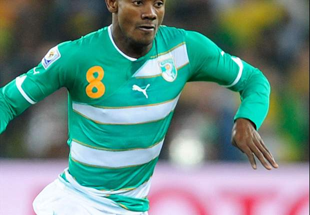 Kalou: Ivory Coast learnt from past Afcon mistakes
