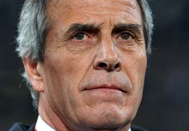 World Cup 2010: Uruguay Head Coach Oscar Tabarez Insists His Side Are Not Cheats