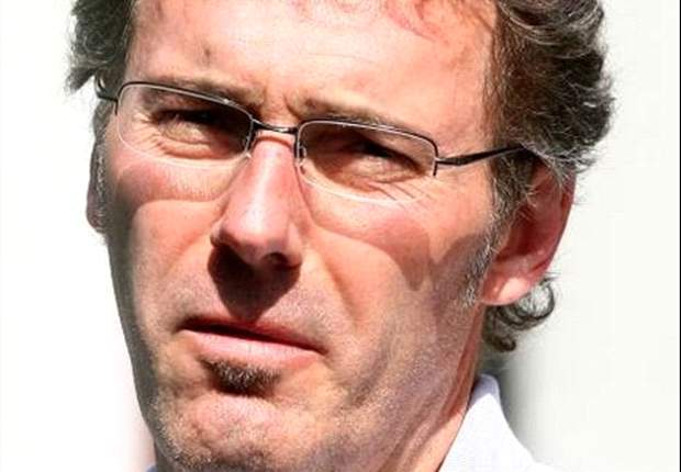 Girondins De Bordeaux Chief Furious With French FA Over Refusal To Grant Laurent Blanc Interview