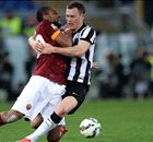 LIVE: Roma 0-0 Juventus