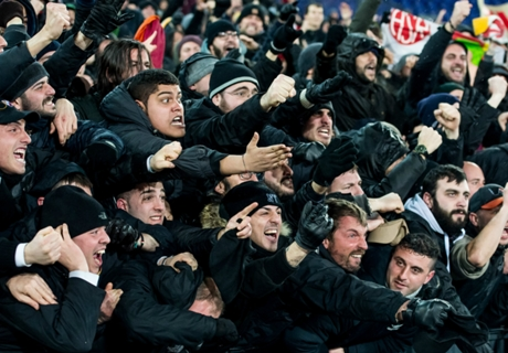 UEFA ermittelt gegen Rotterdam