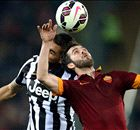 Match Report: Roma 1-1 Juventus