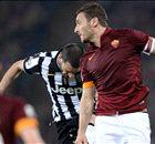 Svolta Roma: meglio senza Totti e De Rossi