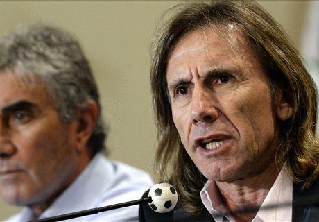 Entrenadores argentinos por el mundo