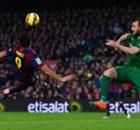 La explosión de Luis Suárez en el Barça