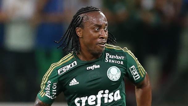 Arouca confia no título da Copa do Brasil: 'Vamos muito fortes para esses dois jogos'
