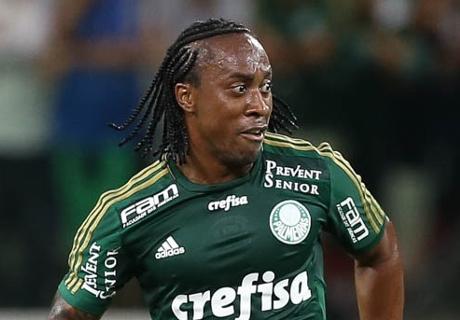 AO VIVO: Vitória da Conquista 0 x 0 Palmeiras