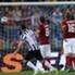 La rete con cui Tevez ha portato avanti la Juventus