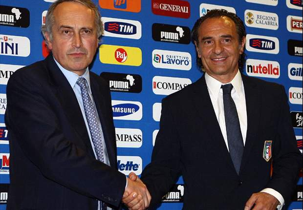 Italian Football Chiefs Respond To UEFA, FIFA & Sepp Blatter Over Serbia Trouble
