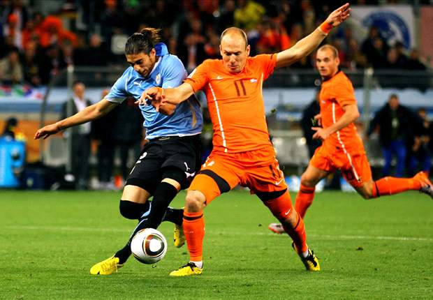 World Cup 2010 Comment: Robben, Sneijder and Van Bommel – Holland's big guns have delivered in South Africa where others have misfired